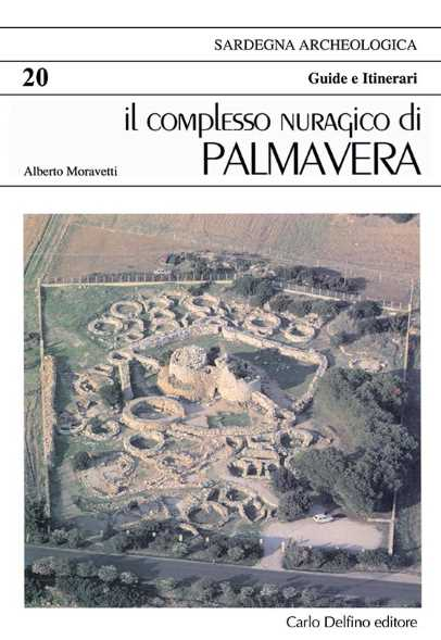 The nuragic complex of Palmavera