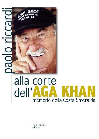 Alla corte dell'Aga Khan (E-book)