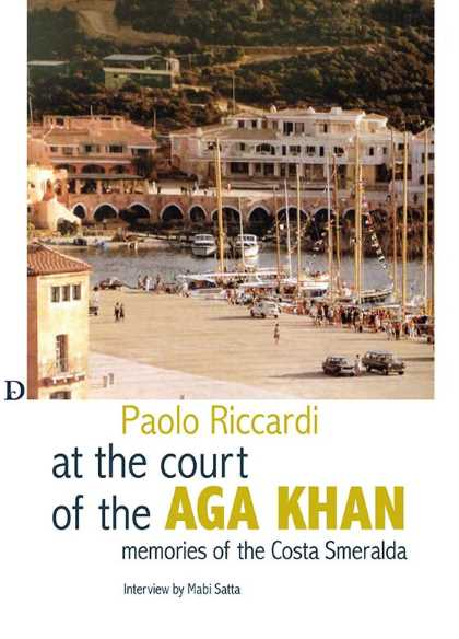 At the court of the Aga Khan