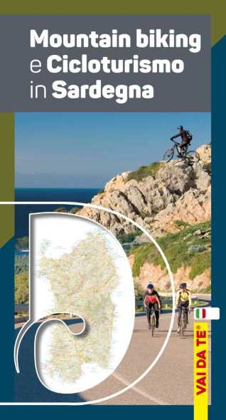 Mountain biking e Cicloturismo in Sardegna