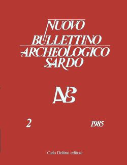 Nuovo Bullettino Archeologico Sardo, Vol. II (1985)